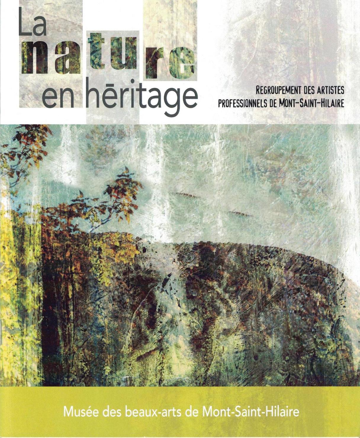 La nature en héritage